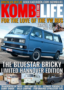 Kombi Life - VW Bus Magazine