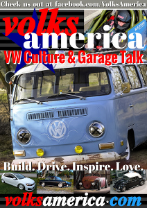 VolksAmerica VW Magazine Issue 5
