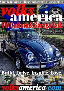 VolksAmerica VW Magazine Issue 6
